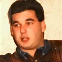 Brian M. Billings, Sr.