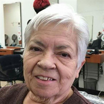 Ernestina Figueroa