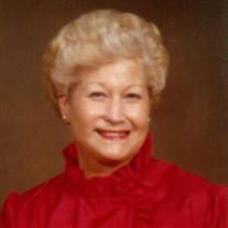 Pauline Patseavouras Vick