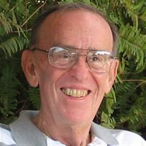 Robert James Bratton