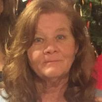 Brenda Louise Bigner Doty