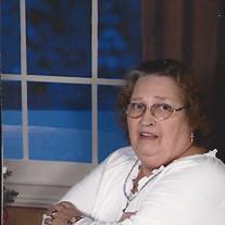Betty June Hunt