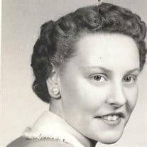 Mrs. Caroline Jo Winchester