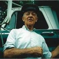 Mr. George Leroy DeMarr