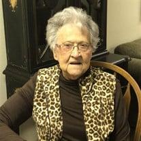 Peggy Jean White