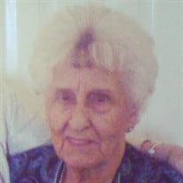 Mrs. Doritha Tourville Fisher