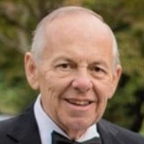 Mr. Vincent Victor Fisher