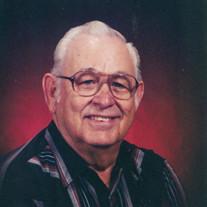 Allen Joseph  Carrier