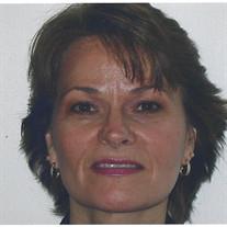Mrs. Jennifer Lynn Sanders