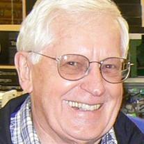 Edwin Lee Houghton