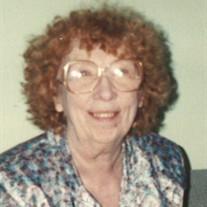 Dorothy Grace O'Mara