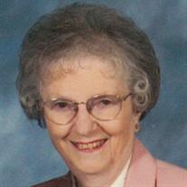 Elva Ruth Alexander