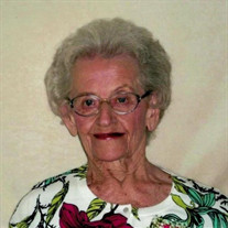 Bernice  Rushkoski