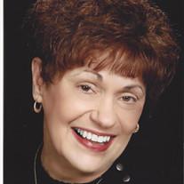 Carolyn Hunley Brown