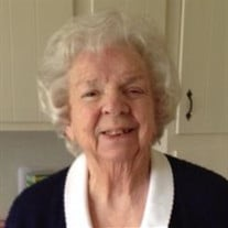 Maude Morris Baker