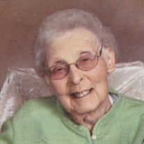 Lucille Rerucha