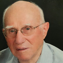 Gerald J. Fritz