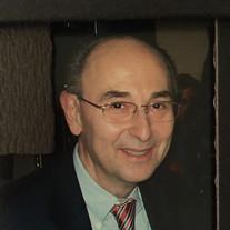 DR. RICHARD EARL MILLER