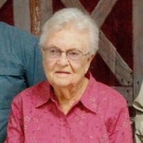Orpha L.  Burleson