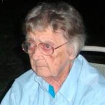 Evelyn June Gurneau