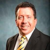 Rev. John D. Hogenson-Rutford