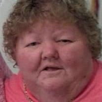 Linda Priddy Sizemore