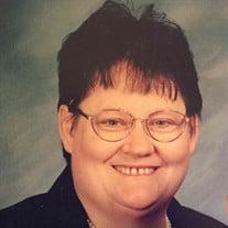 Rev.  Jeannie L.  Kincheloe-Maze