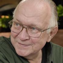 Ray R. Sidelinker