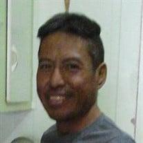 Mr. Hugo  Fernando Solorzano