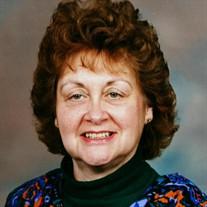 Carla B. Mongar