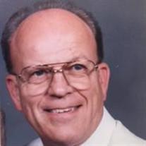 Lloyd Gilbert Oppedahl
