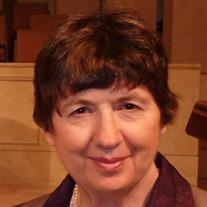 Mrs. Sylvia C. Hamaker