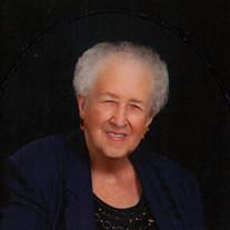 Frieda Mayes