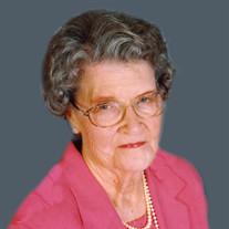 Lois Dean Austin Harrison