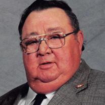 Elmer F. Riefers