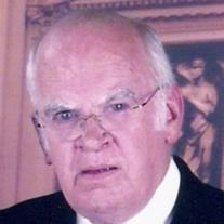 Norman Michael Bennett