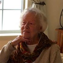 Thelma J. Palmer