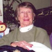 Margaret L. Friend