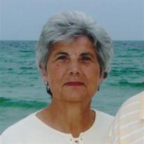 Mrs. Jean Lomax Woody