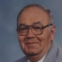 James  A. Rich Jr.