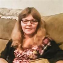 Deborah Jean Tedder Davis