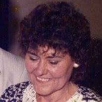 Nora Lee Everett