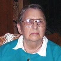 Louise Clapper