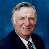 George Madison Stevens