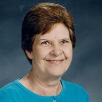 Diane Burton Bishop