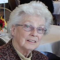 Kathleen E. Redpath