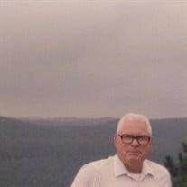 Harry Nolan Rutledge Sr