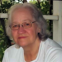 Peggy Aycoth Staton