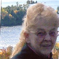 Jacqueline M. Beck