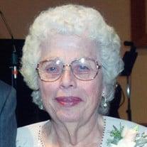 Jean Ella Anna Herth